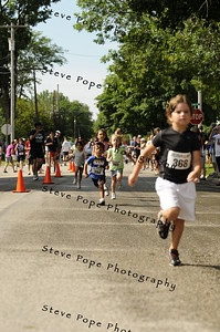 2010 Sturgis Falls childrens race.