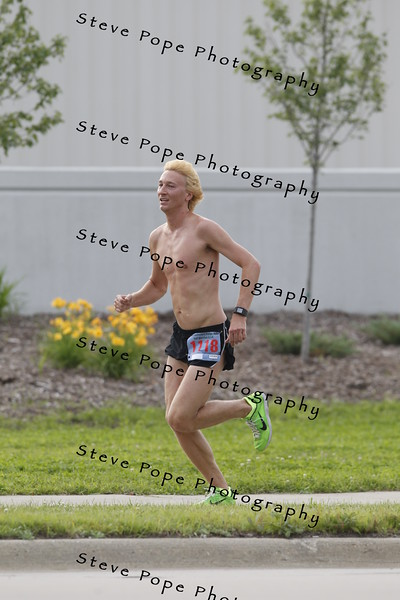 2013 Sturgis 5K On the Course