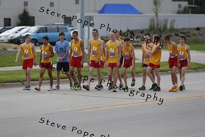 2013 Sturgis Start of Race