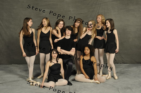 2011 The Pointe Academy Groups 124