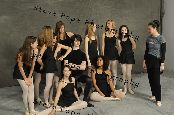 2011 The Pointe Academy Groups 121