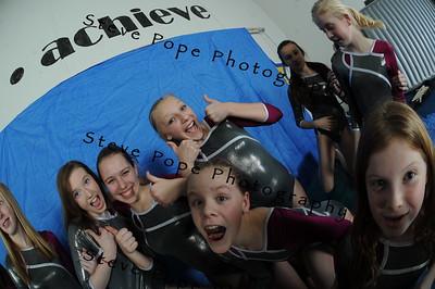 2012 Xcel Team Photos