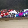 "Mod action Neil Stratton #87, Jim Nagle #10 & CG morey #14D, courtesy Kustom Keepsakes, Mark Brown/Ryan Karabin. Reprints and more available at <a href=""https://nepart.smugmug.com"">https://nepart.smugmug.com</a>"