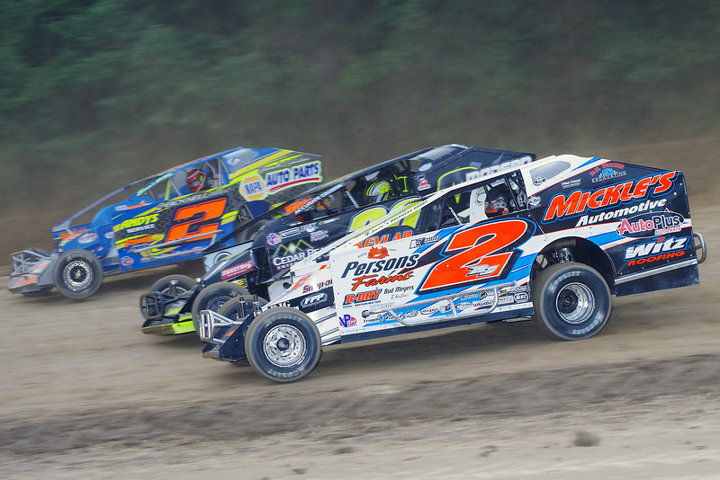 "Modified action Ronnie Johnson #2RJ, Brett Hearn #20 & Jack Lehner #2, courtesy Kustom Keepsakes, Mark Brown/Ryan Karabin. Reprints and more available at <a href=""https://nepart.smugmug.com"">https://nepart.smugmug.com</a>"