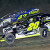 "Mod action Brett Hearn #20 & Keith Flach #43, courtesy Kustom Keepsakes, Mark Brown/Ryan Karabin. Reprints and more available at <a href=""https://nepart.smugmug.com"">https://nepart.smugmug.com</a>"