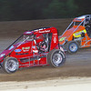"DMA Action Jason Goff #19 & Derek O'Hearn #55. courtesy Kustom Keepsakes, Mark Brown/Ryan Karabin. Reprints and more available at <a href=""https://nepart.smugmug.com"">https://nepart.smugmug.com</a>"