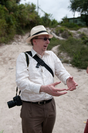 Martin Christy of SeventyPercent.com fame is