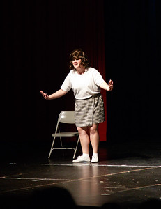 photos from TJHS productions