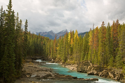 Canadian Rockies (2008)