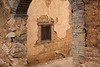 Archway and window - Jiu Wu (an old village from the Ming and Qing Dynasties)
