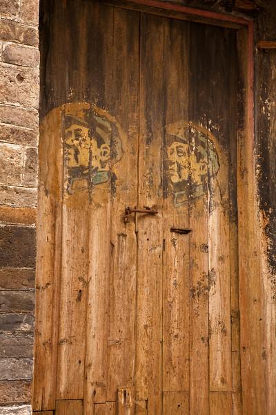 Mao doors