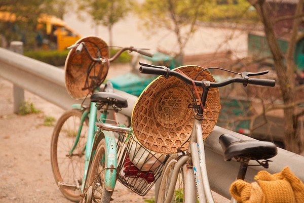 Chinese Bicycle Helmets?