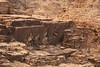 Marble-wall - Mosaic Canyon