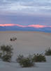 Sunrise at the Dunes