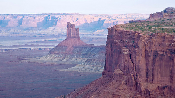 Canyonlands (2009)