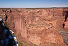 Landscape near the Spider rock<br /> Canyon De Chelly