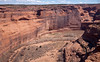White House Ruin - built and occupied by the ancestral Puebloan people  about 1000 years ago.<br /> Canyon De Chelly