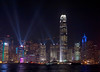 Hong Kong Skyline<br /> The tallest building is IFC (International Finance Centre) - 88 storeys