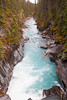Vermillion river - Kootenay National Park