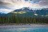 Mitchell Range - Kootenay National Park