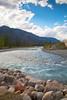 Kootenay River - Kootenay National Park