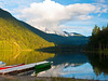 Griffin Lake - near Revelstroke