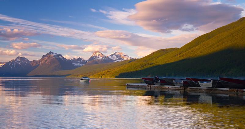 Glacier National Park (July, 2011)
