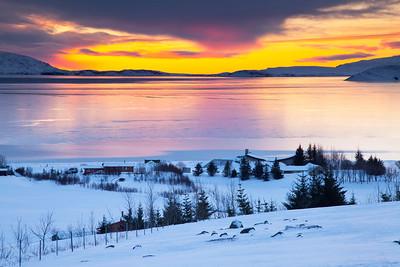 Iceland - South Coast (January, 2012)