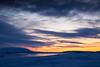 Sunrise over Thingvallavatn Lake