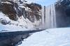 Skogafuss waterfalls