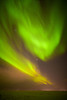 Northern Nights - January 22, 2012 over Reykavik