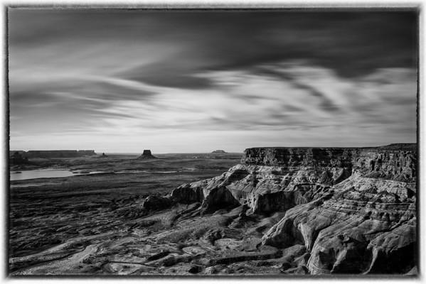 Alstorm Point, Utah (March, 2013)