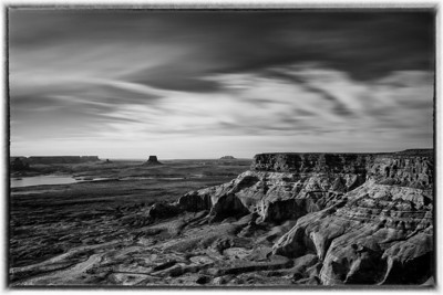 Alstorm Point, Utah (March)