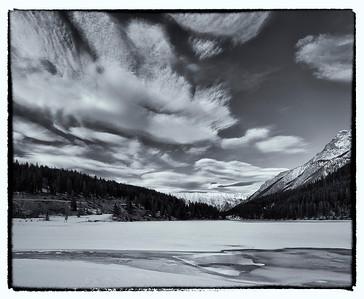 Banff (March, 2013)