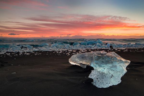 Iceland - South coast (February, 2013)