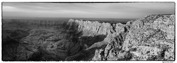 Grand Canyon  South Rim (March, 2013)