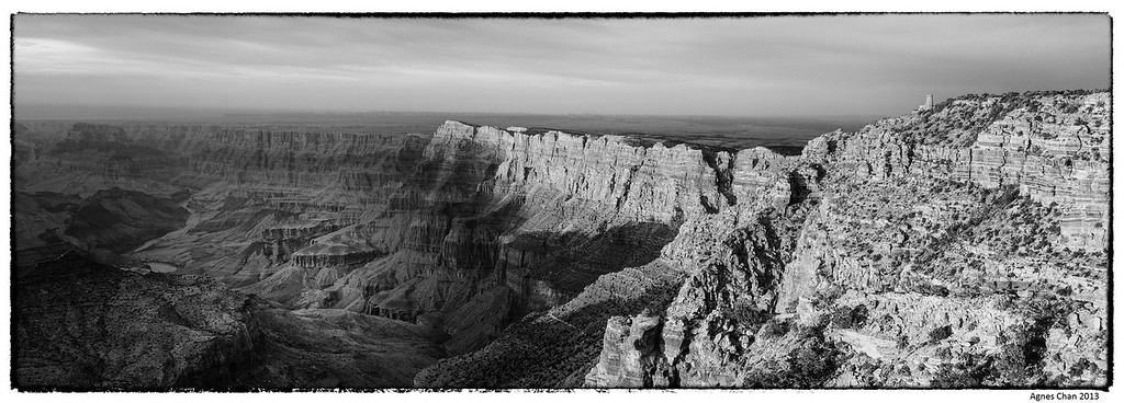 Grand Canyon  South Rim (March, 2013)