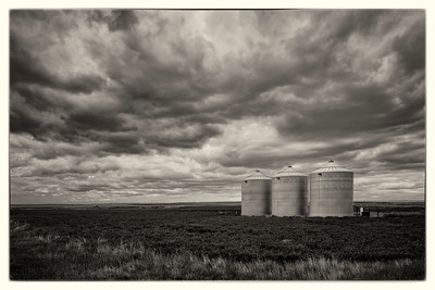 Saskatchewan (June, 2013)