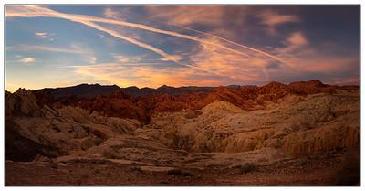 Nevada (January, 2014)