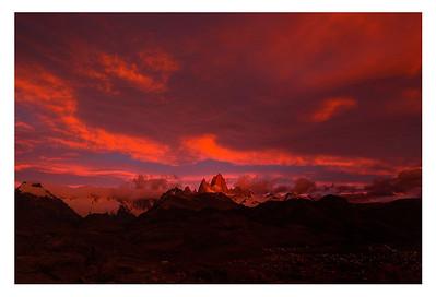 Patagonia (April, 2014)