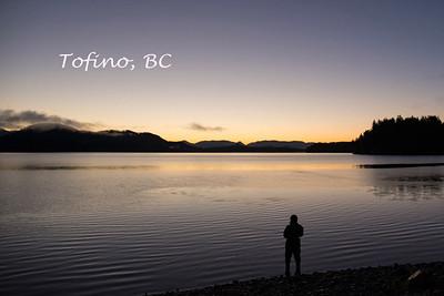 Tofino, BC (November, 2015)