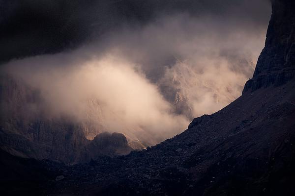 Dolomites-Italy (Jul 2018)