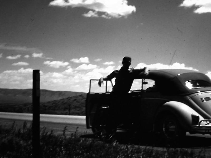 Wyoming 1961