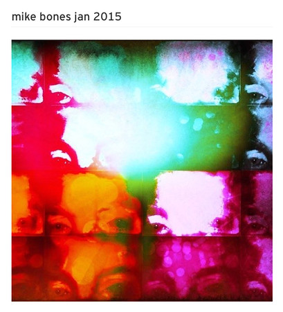 Mike Bones Playlist