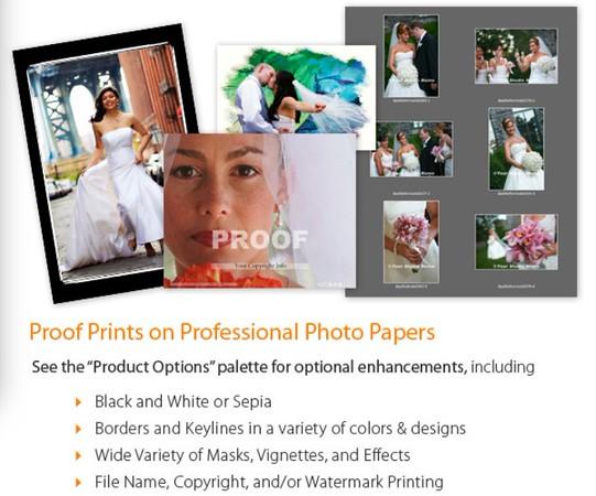 proofprints