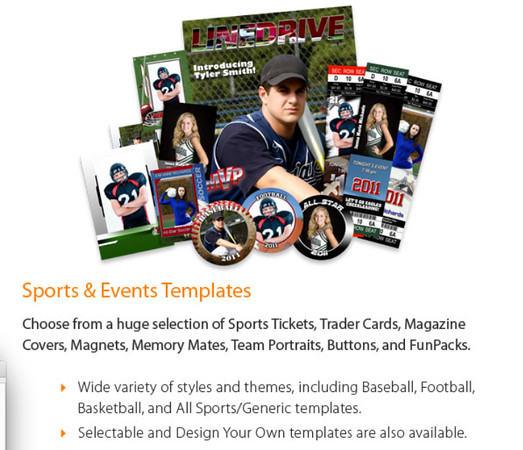 SportEvent Prints