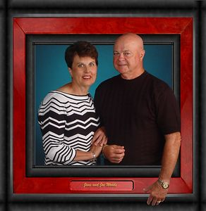 Jane and Joe