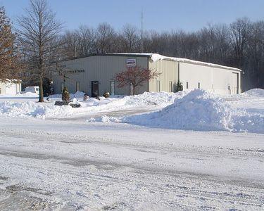 Snow of December 2004