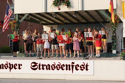Strassenfest 2007