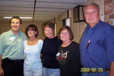Boone Township Schools Reunion